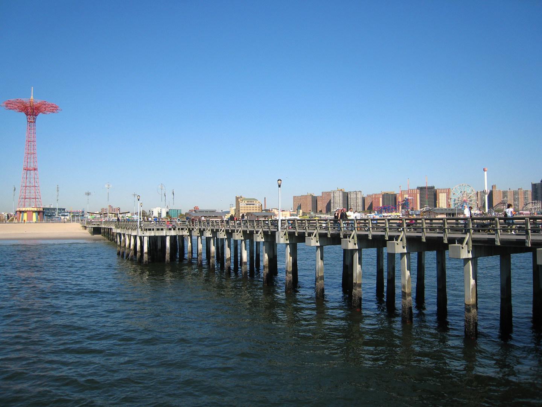 Coney Island Boardwalk Events