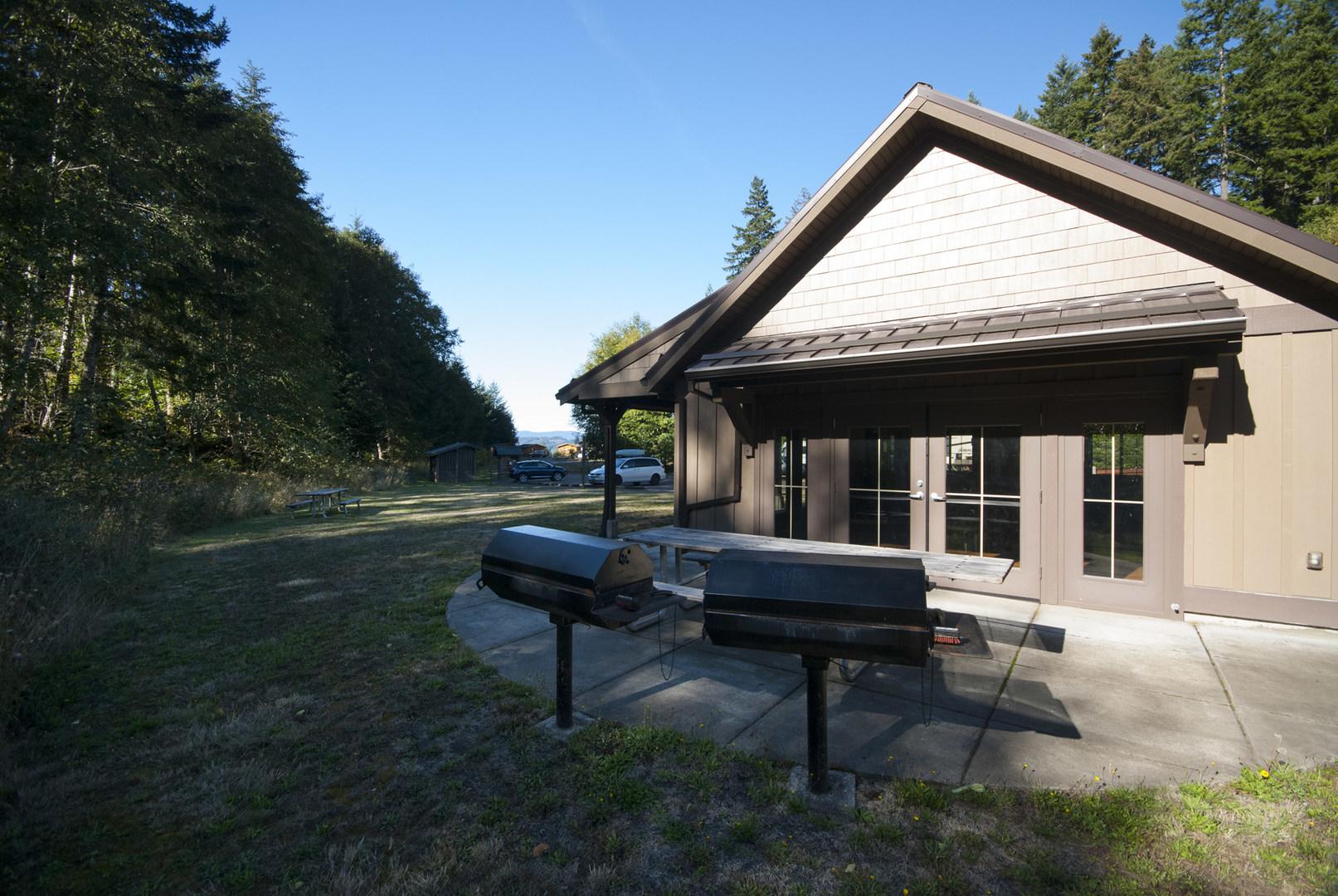 Mountain dale cabin village l l stub stewart state park for Stub stewart cabins