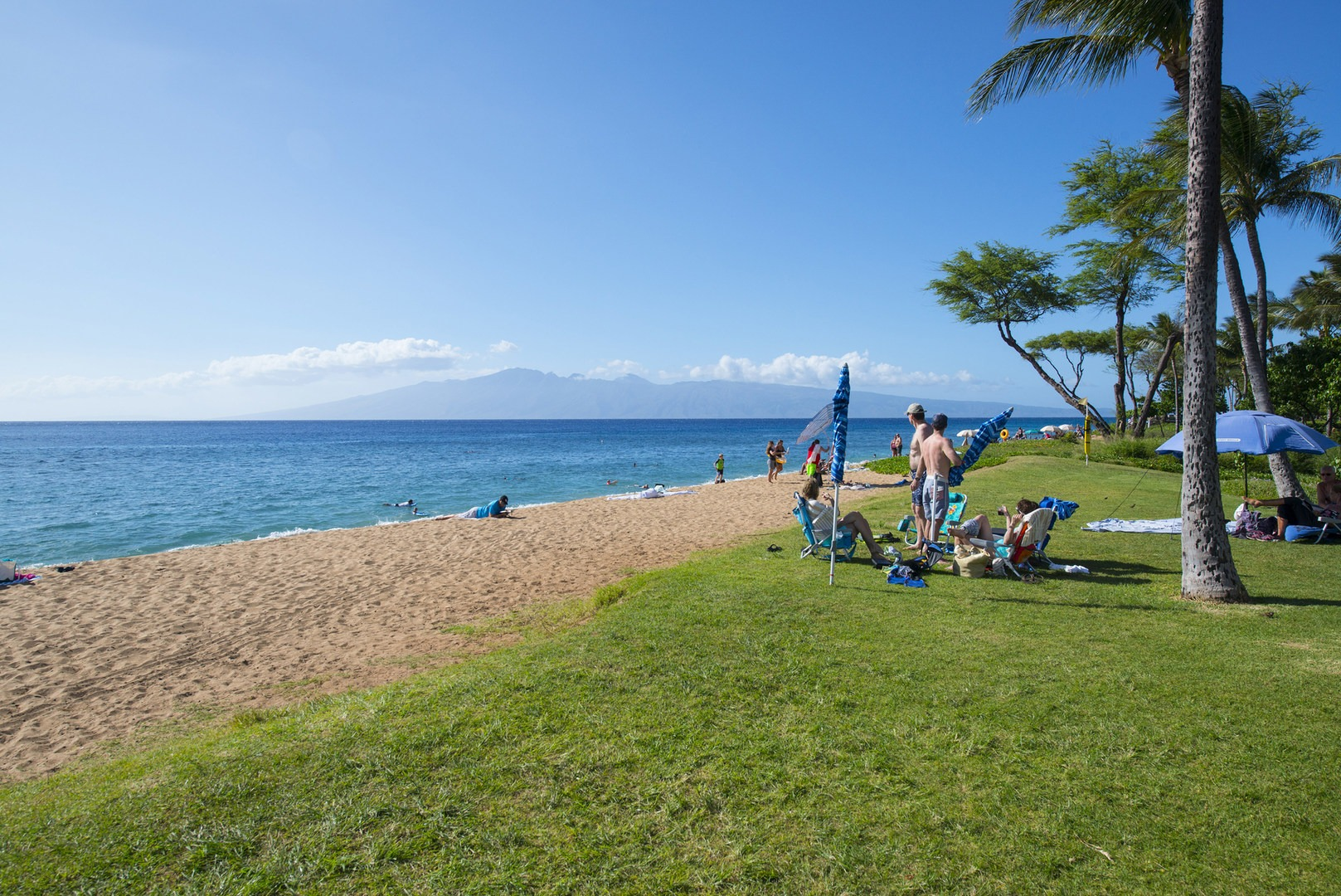 North Ka Anapali Beach Airport At Kahekili Park