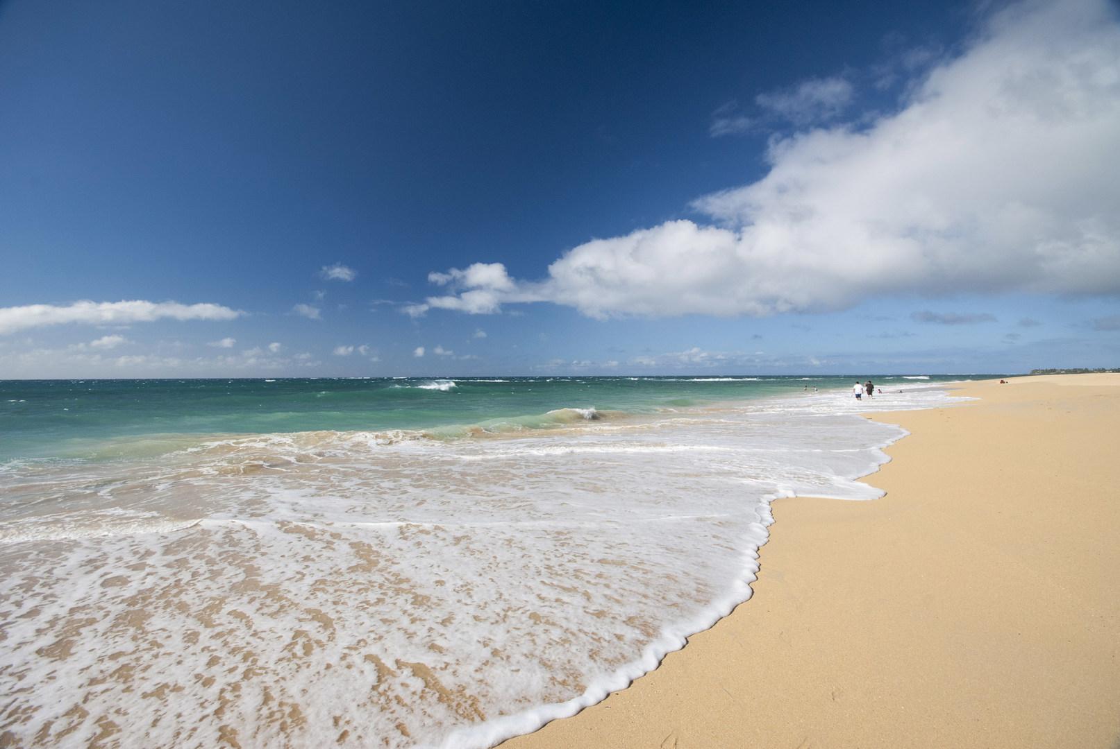 Baldwin Beach Maui Weather
