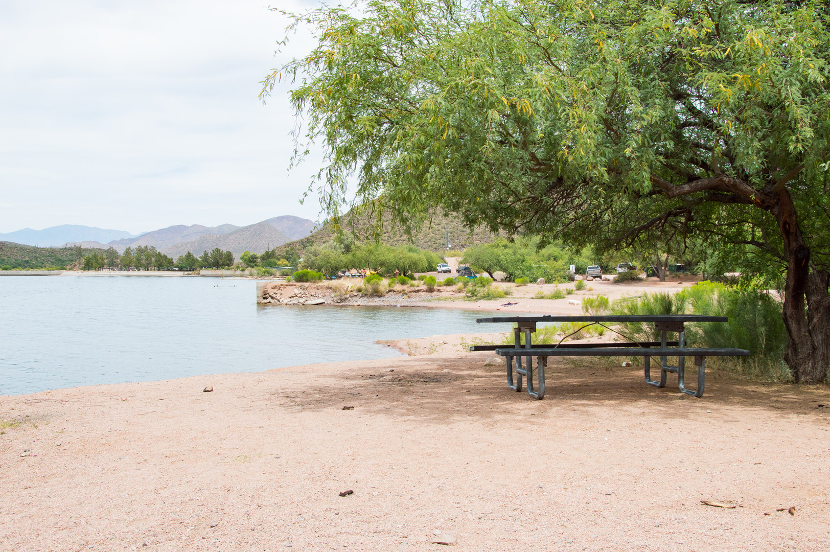 Apache Lake Campground + Marina   Outdoor Project