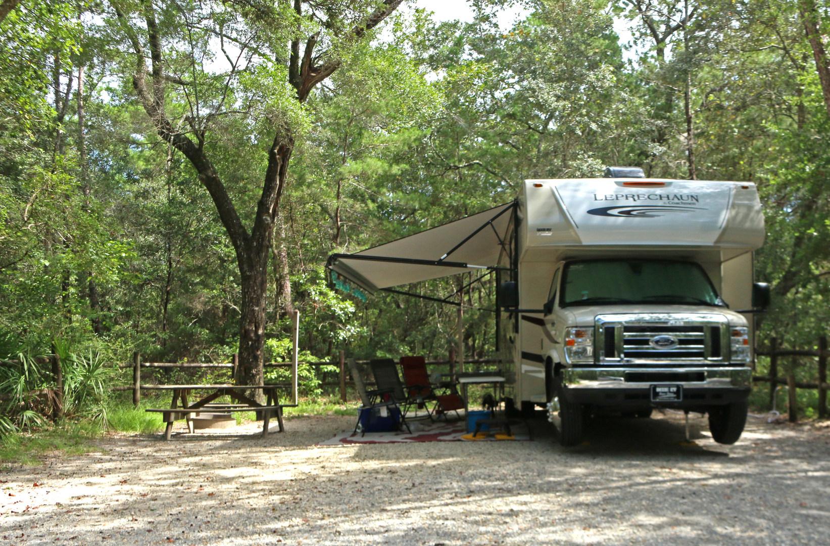 Winter Garden RV Resort Florida  Camping amp Campgrounds