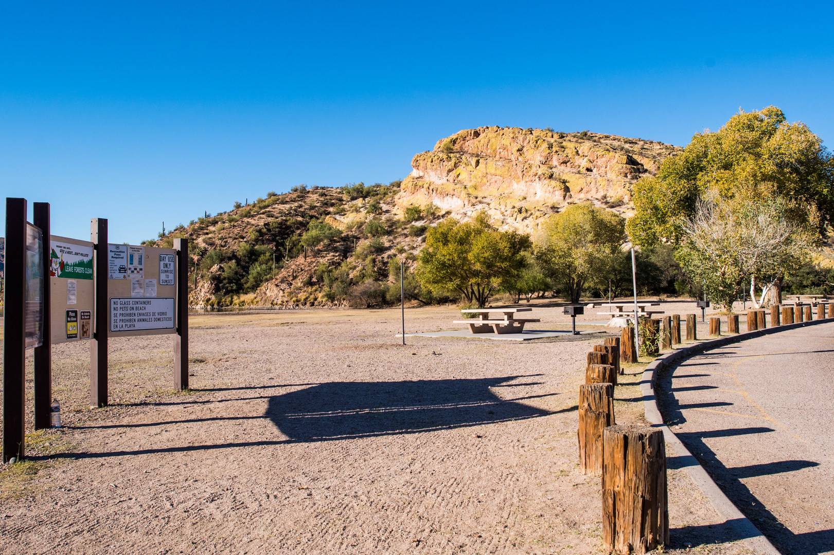 Saguaro lake outdoor project for Saguaro lake az fishing