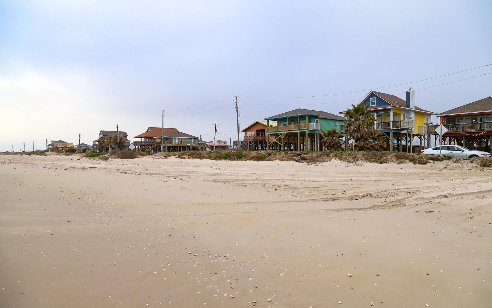 Little Florida Beach Home