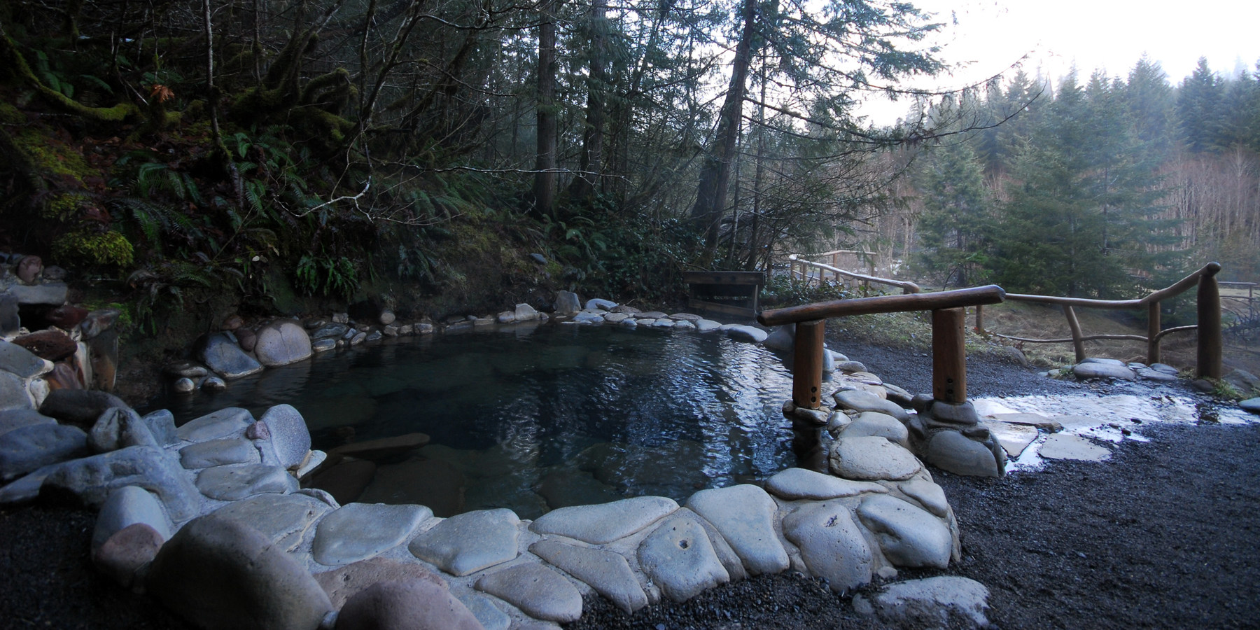 99 Store Near Me >> Oregon's Best Hot Springs - Outdoor Project