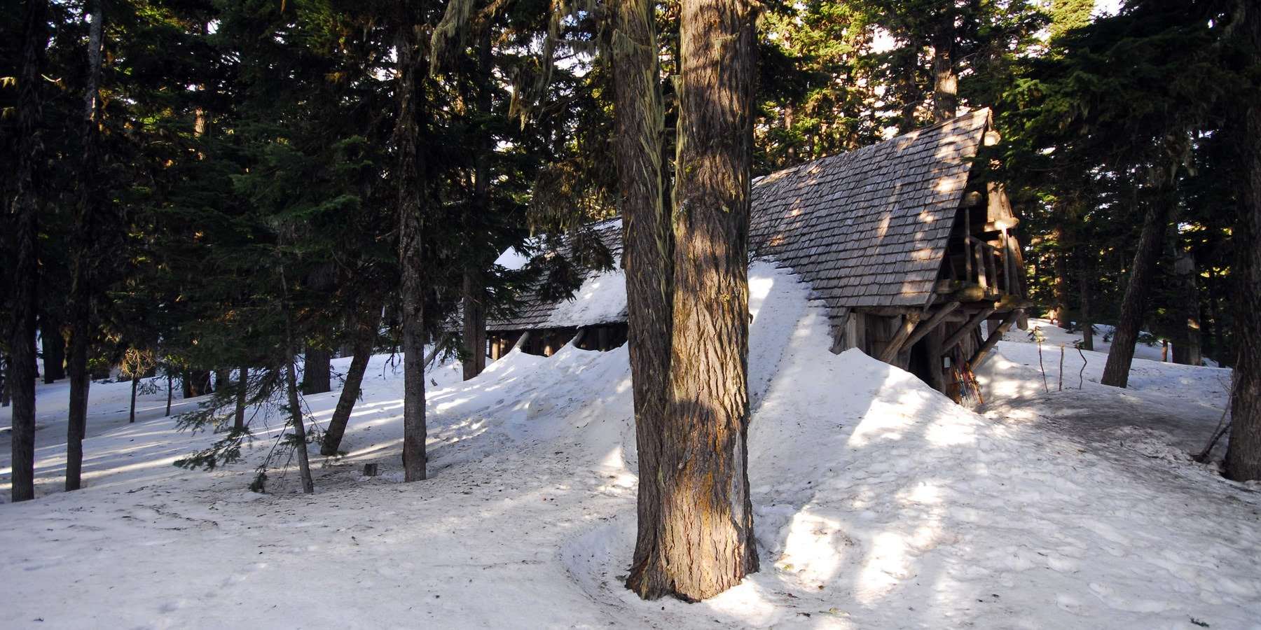 12 Reasons to Visit Mount Hood in the Winter - Outdoor Project