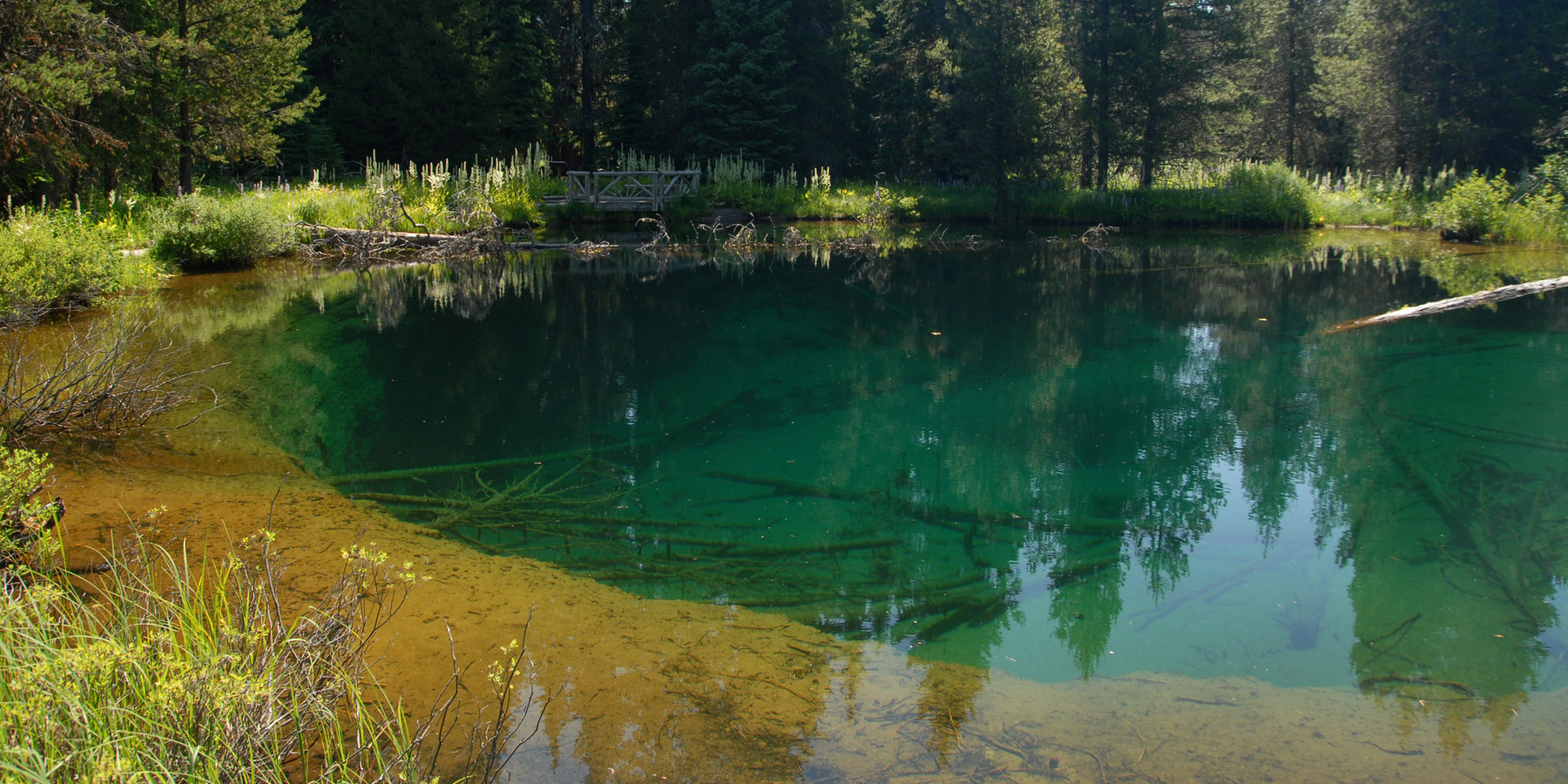 Oregon S 60 Best Lakes For Summer Outdoor Project