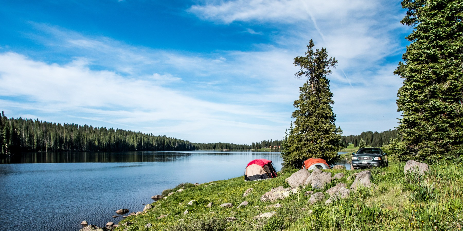 Dispersed Camping On Public Lands Outdoor Project