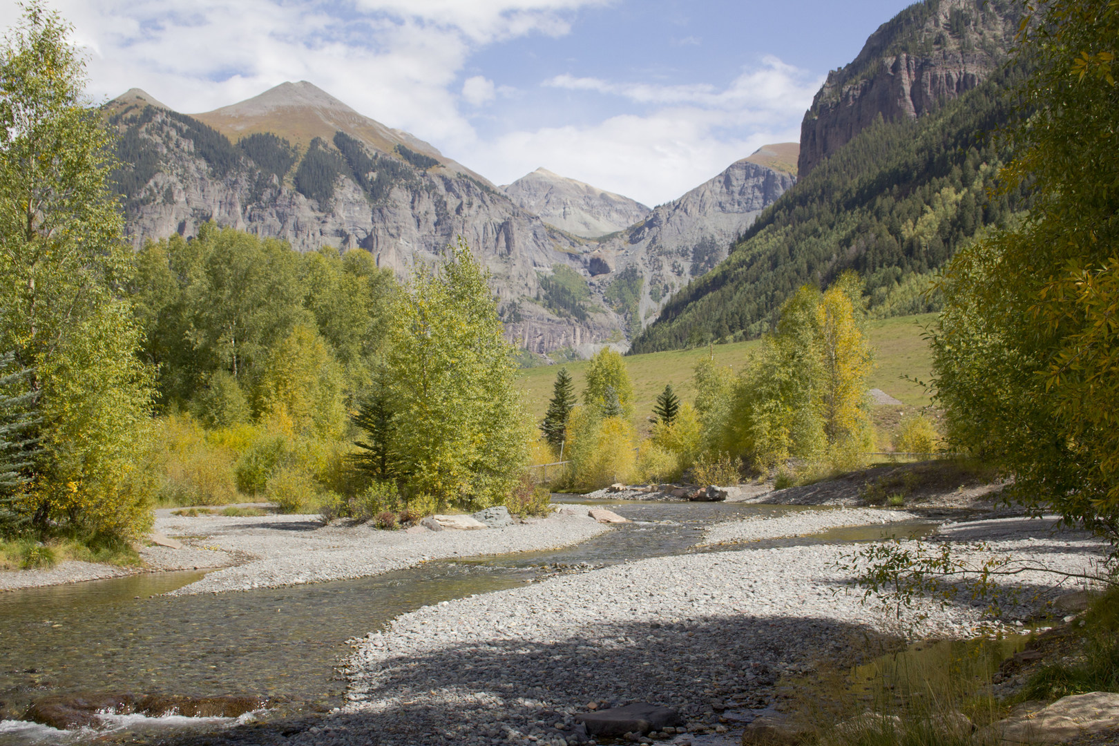 Guide To Camping In Colorado S San Juan Mountains