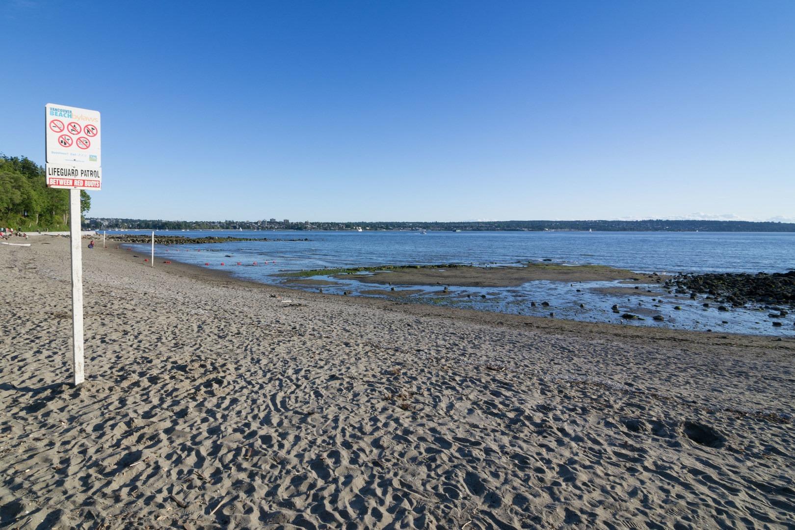 9 Best Beaches in Victoria BC - Health Essentials