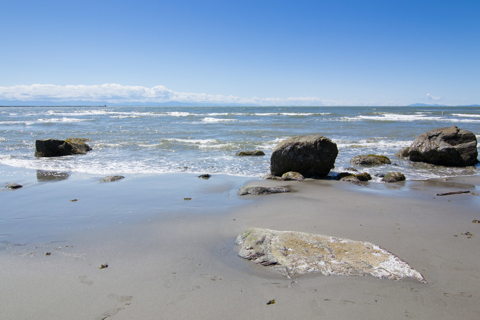Vancouver B.C.s Best Beaches + Swimming Holes - Outdoor