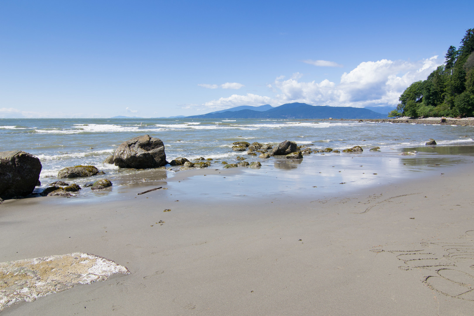 B.C.s Best Beaches (PHOTOS)