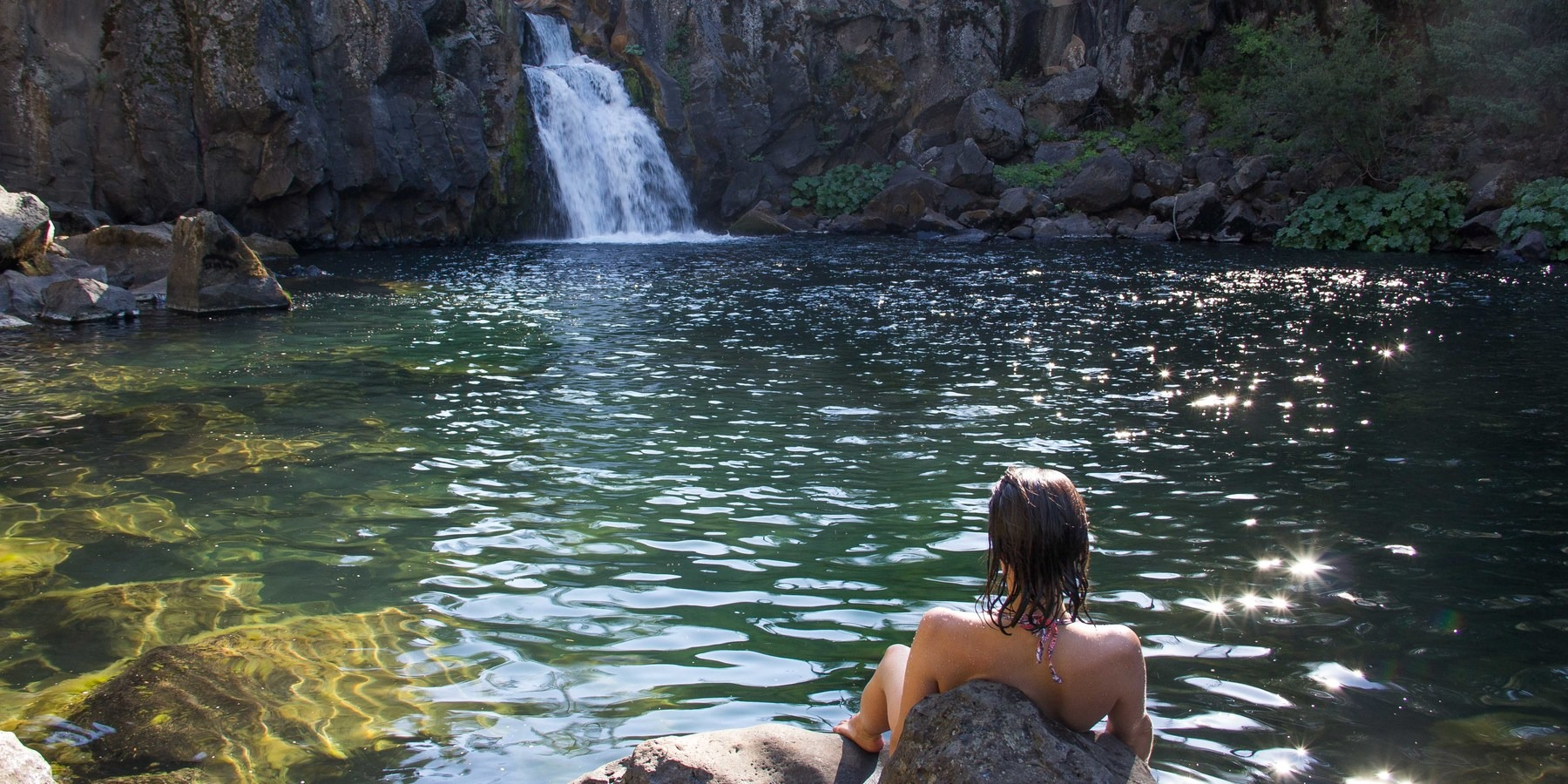 California S 35 Best Swimming Holes Outdoor Project