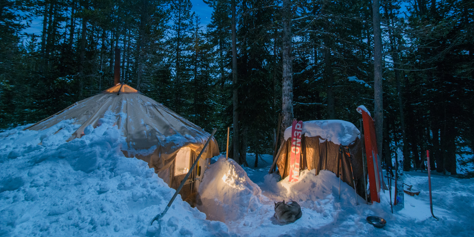 Winter Camping Essentials - Outdoor Project