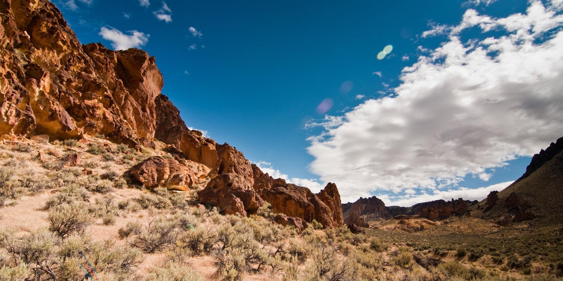 Meet the Oregon Natural Desert Association - Outdoor Project