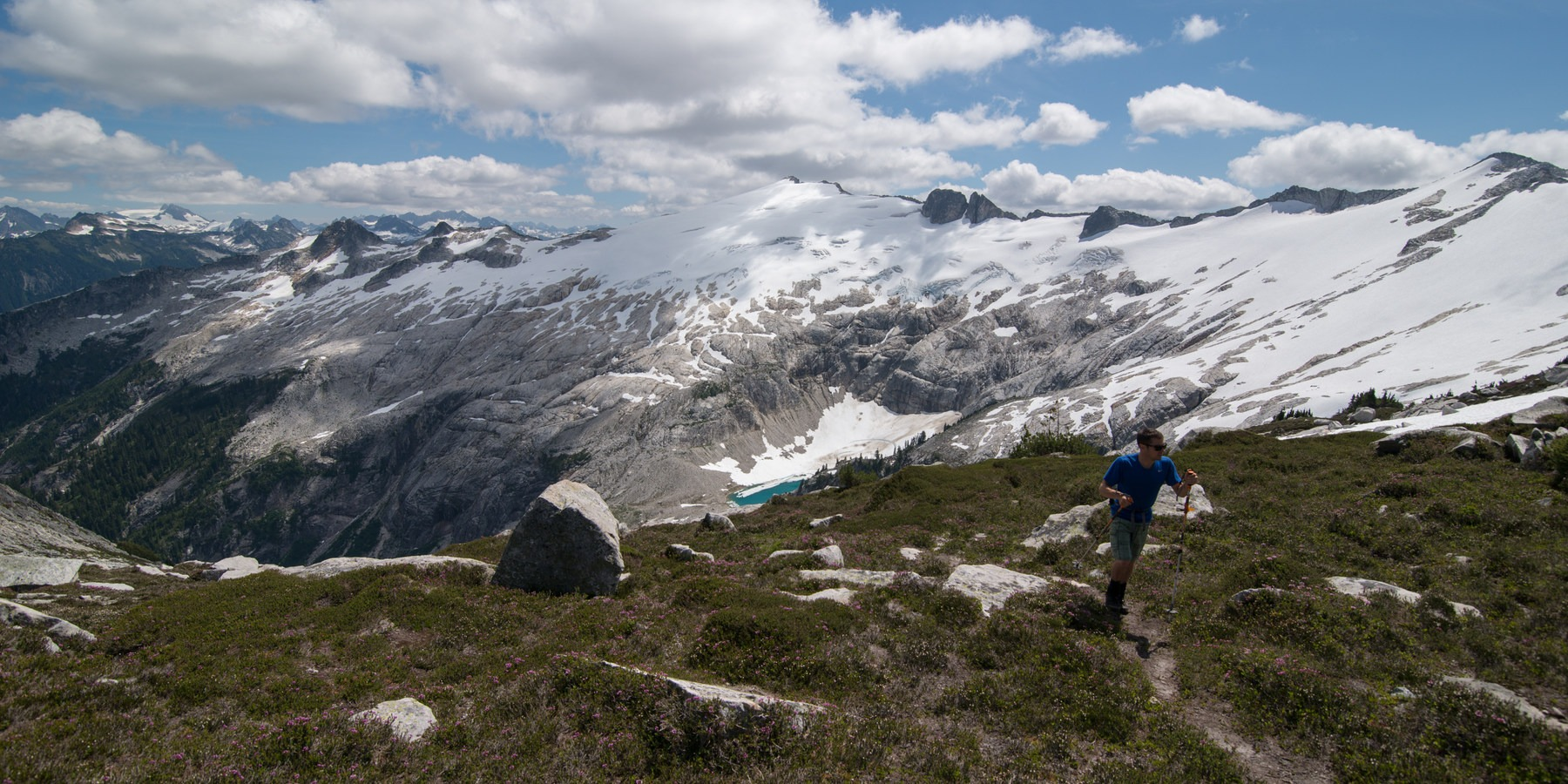 Washington's Best Backpacking Trips - Outdoor Project