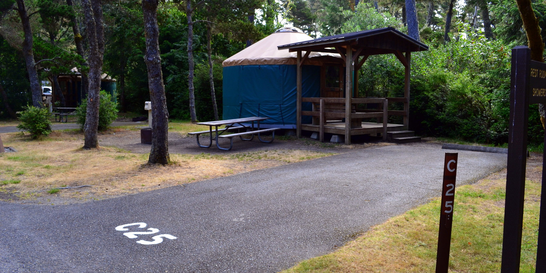 Camping On The Southern Oregon Coast Outdoor Project