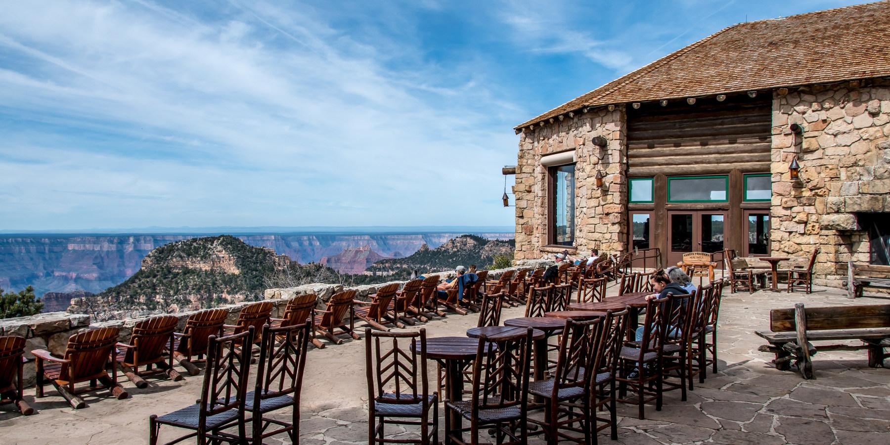 Grand Canyon Lodging 15 Best Accommodations