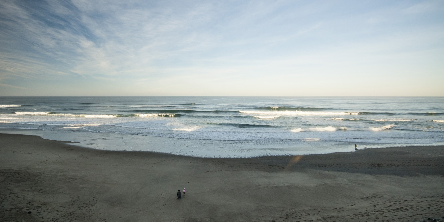 Early Morning Light At Gleneden Beach Best Places To Learn Surf On The