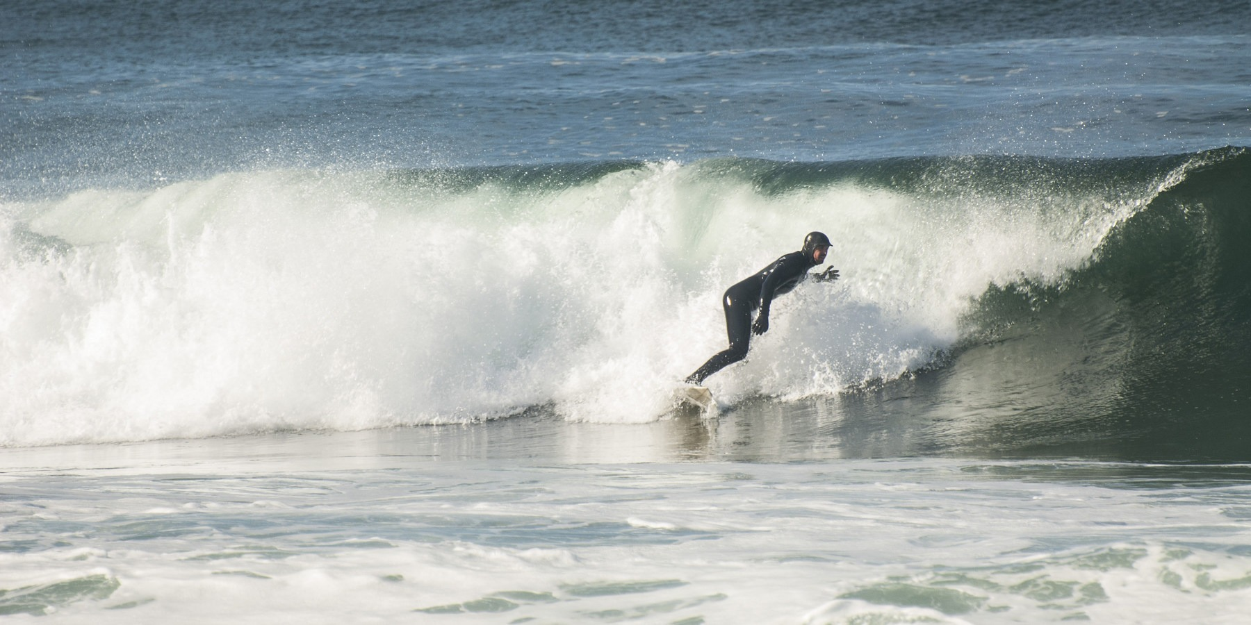 Surfer At Gleneden Beach Oregon Best Places To Learn Surf On The