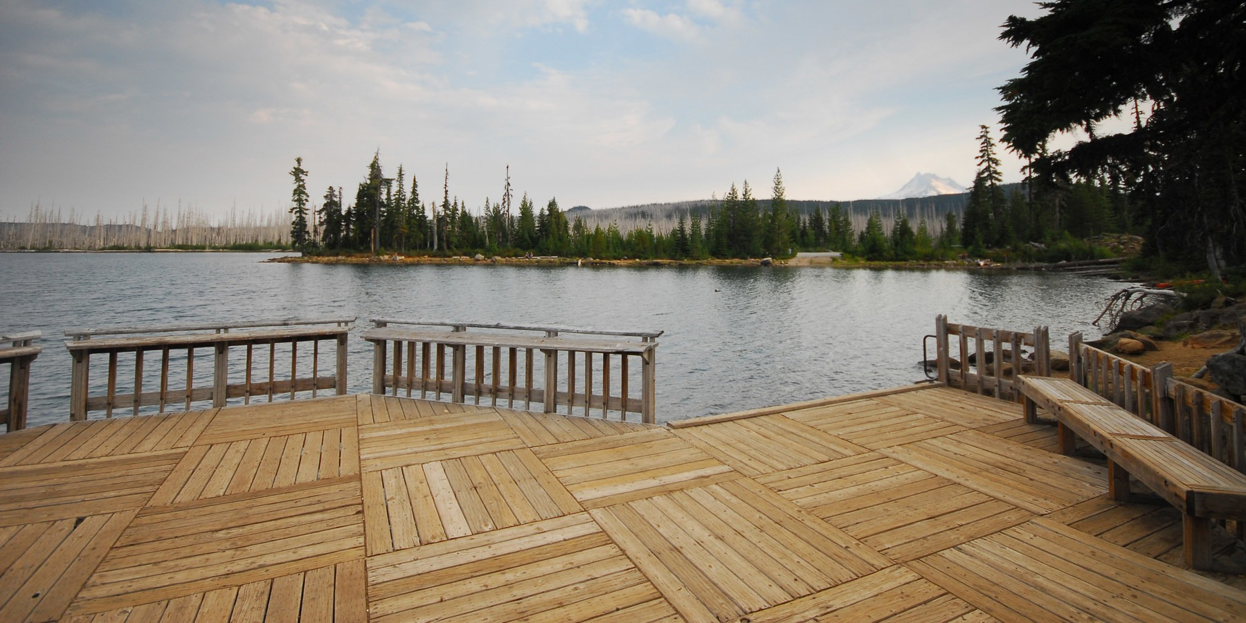 33 Irresistible Lake Camping Spots in Oregon - Outdoor Project