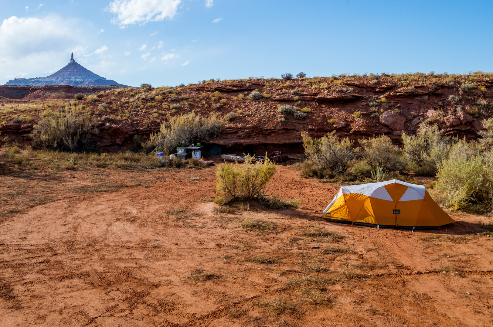 Dispersed camping on public lands outdoor project there are many good spots for dispersed camping at indian creek in utah publicscrutiny Choice Image