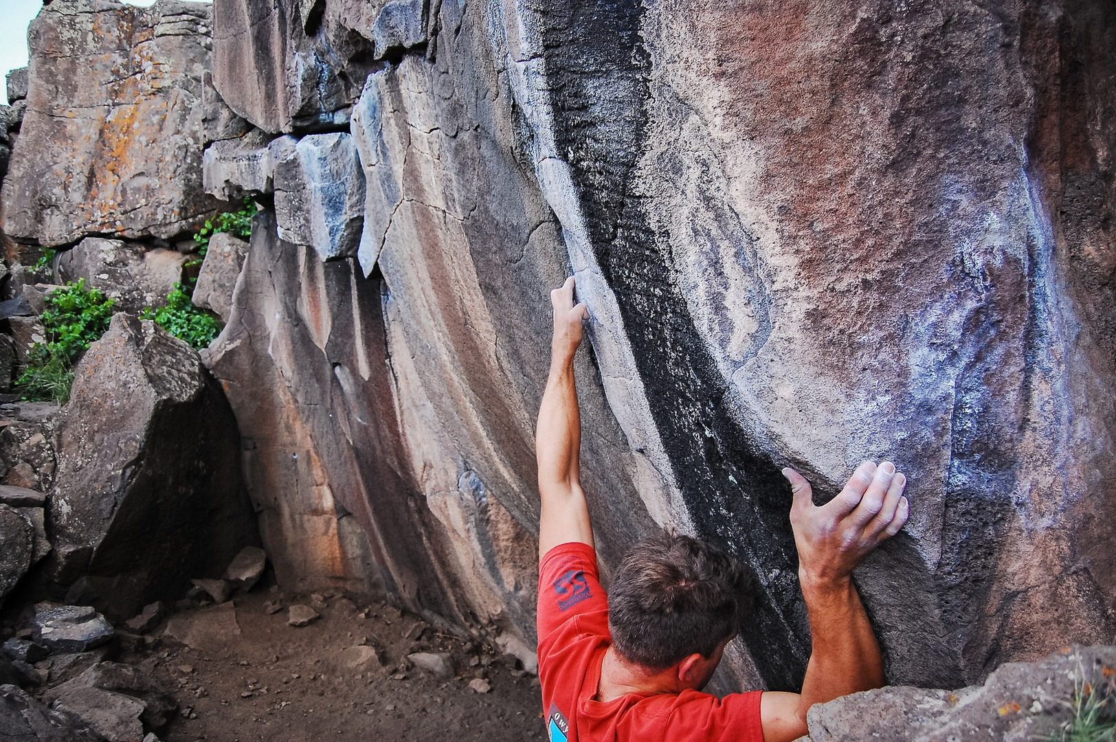 How To Get Into Rock Climbing And Where To Start