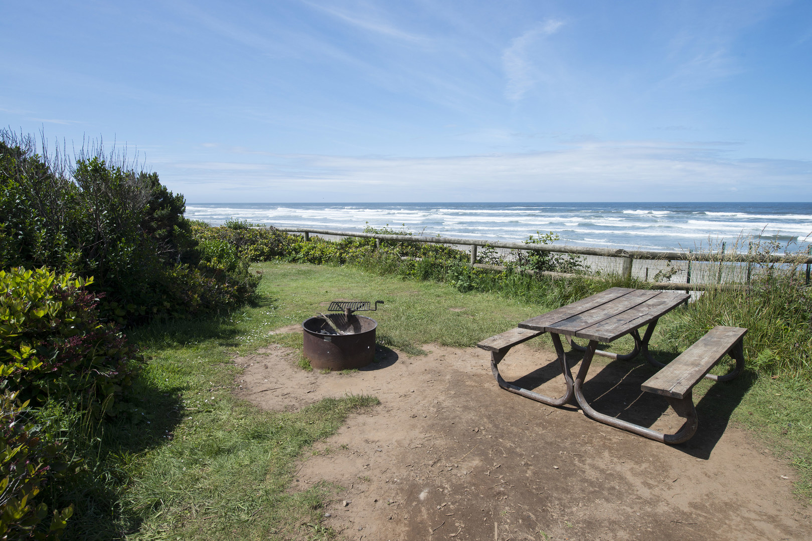A Guide to Camping on the Central Oregon Coast - Outdoor ...