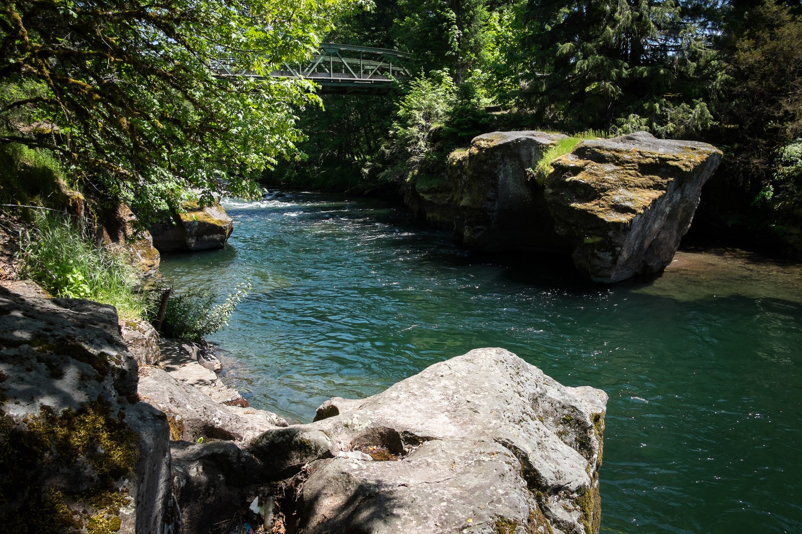 Where To Make Key Copies Near Me >> Oregon's 30 Best Swimming Holes - Outdoor Project