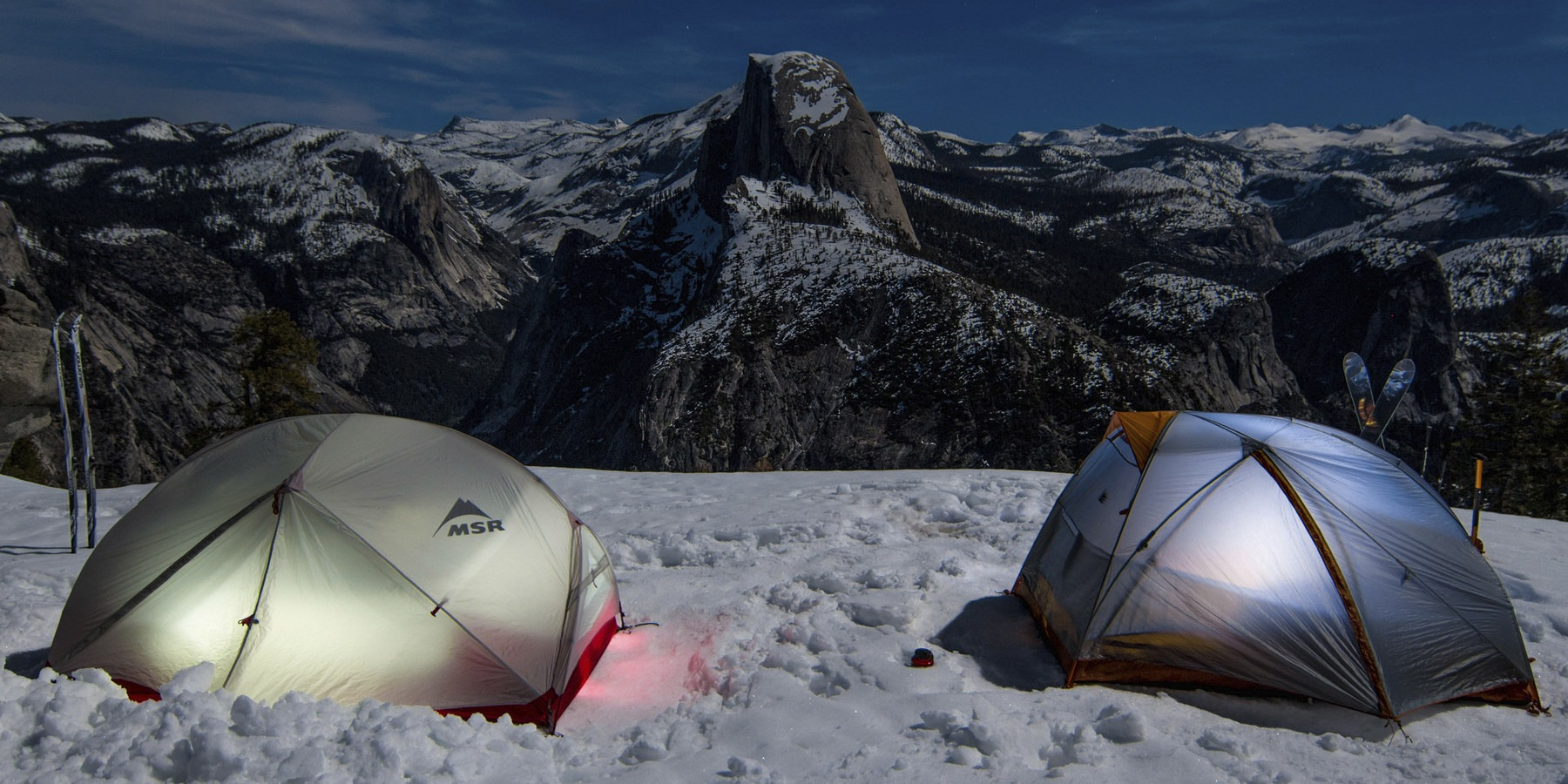 Glacier Point Cross Country Ski Outdoor Project