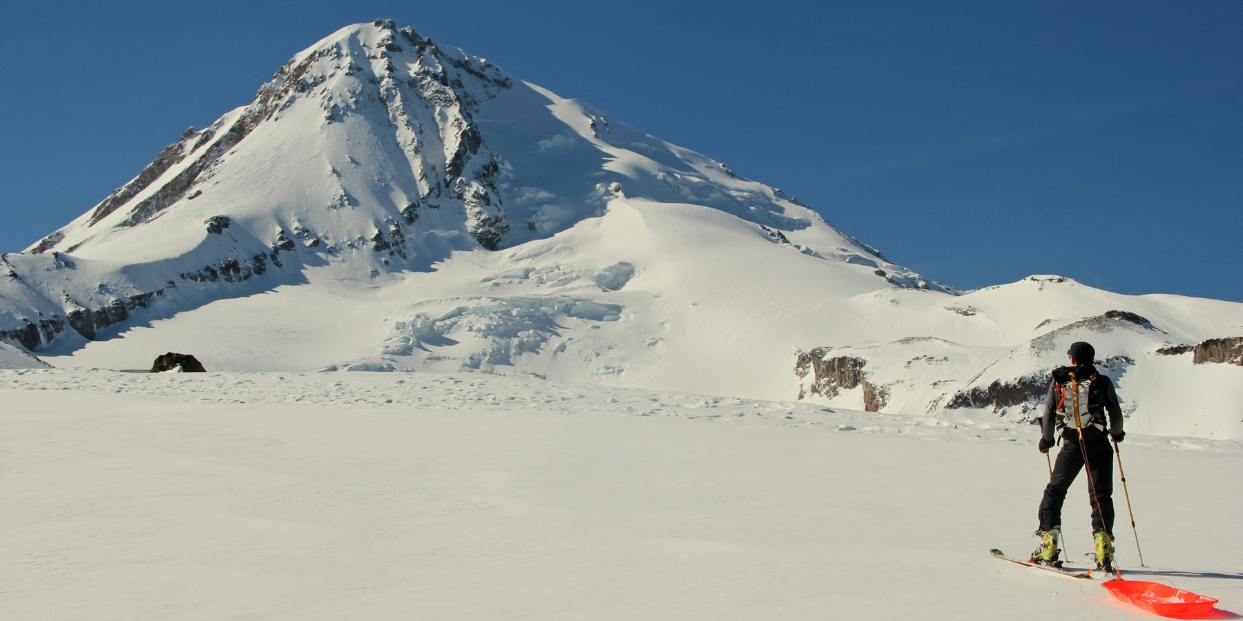 12 Reasons To Visit Mount Hood In The Winter Outdoor Project