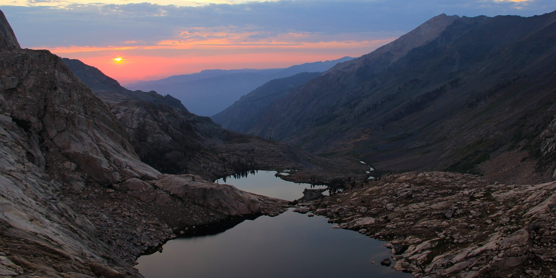 California's Best Lake Camping ...