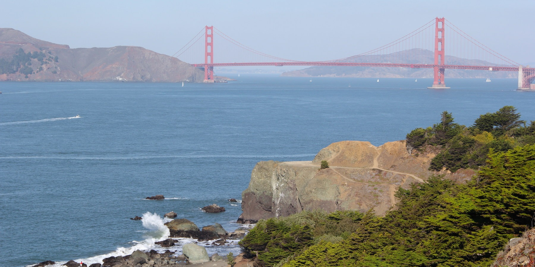 Best hikes on the northern california coast outdoor project for Best beach in northern california