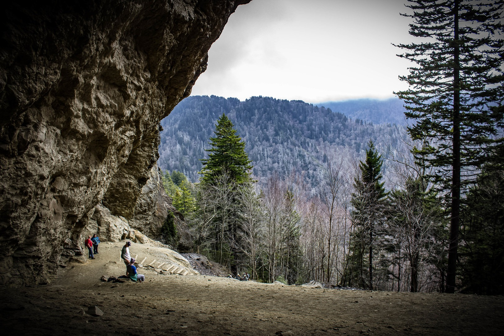 16 must do hikes in great smoky mountain national park outdoor project