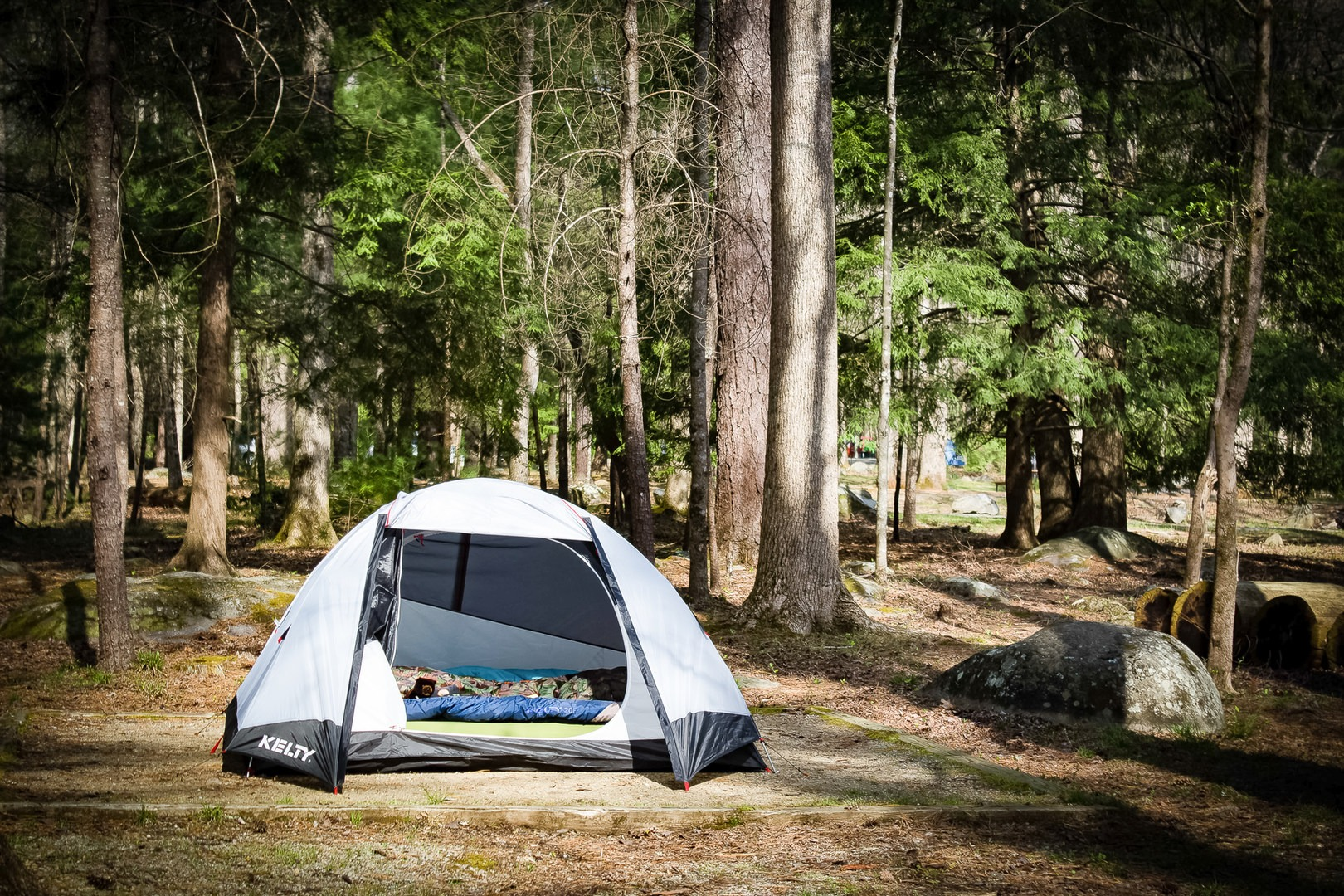 Campsites In Cades Cove Offer Solitude A Family Friendly Weekend Great Smoky