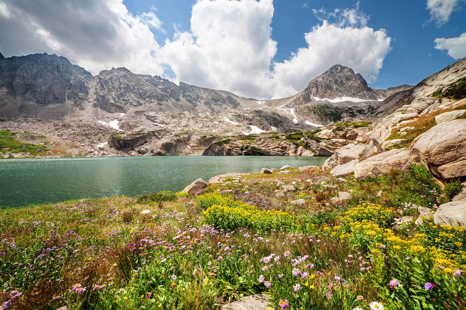 Best Places To Hike With Dogs In Colorado