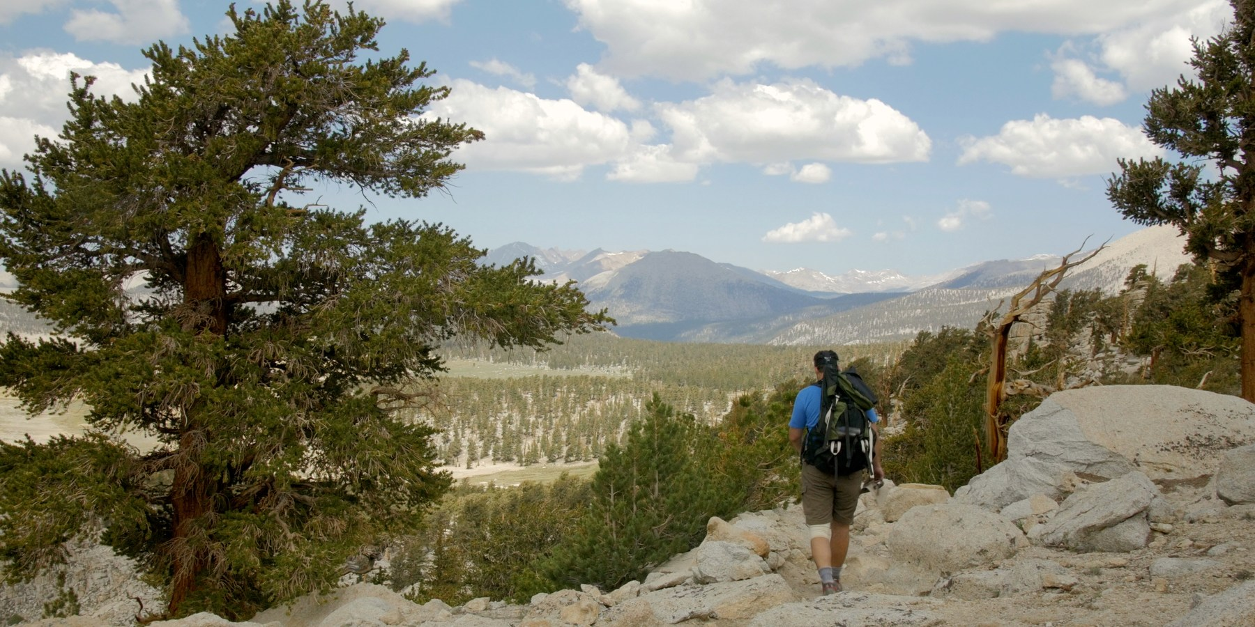 California's Best Backpacking Trips - Outdoor Project