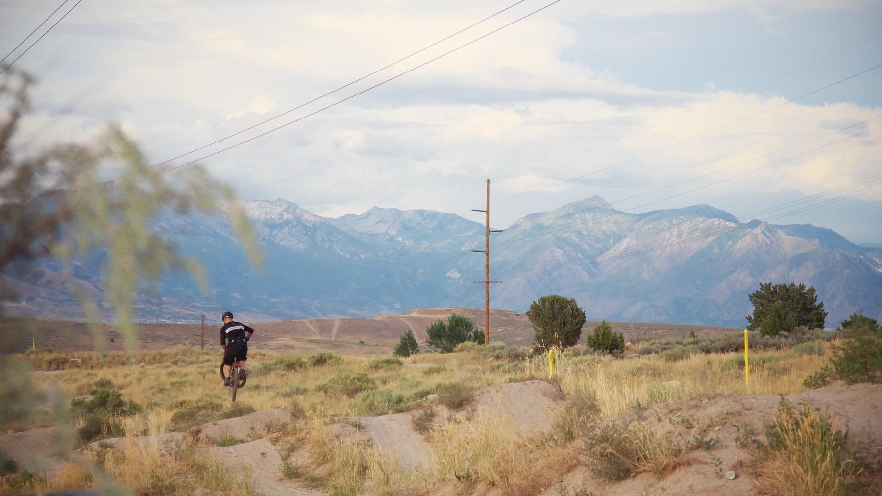 Salt Lake City's 17 Best Mountain Bike Rides - Outdoor Project
