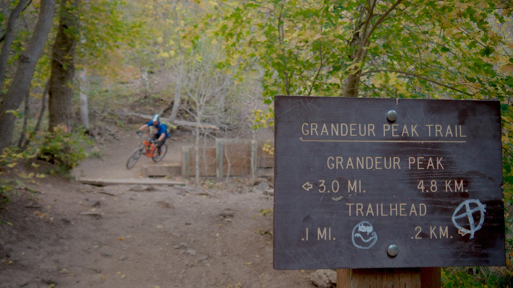 Salt Lake City S 17 Best Mountain Bike Rides Outdoor Project