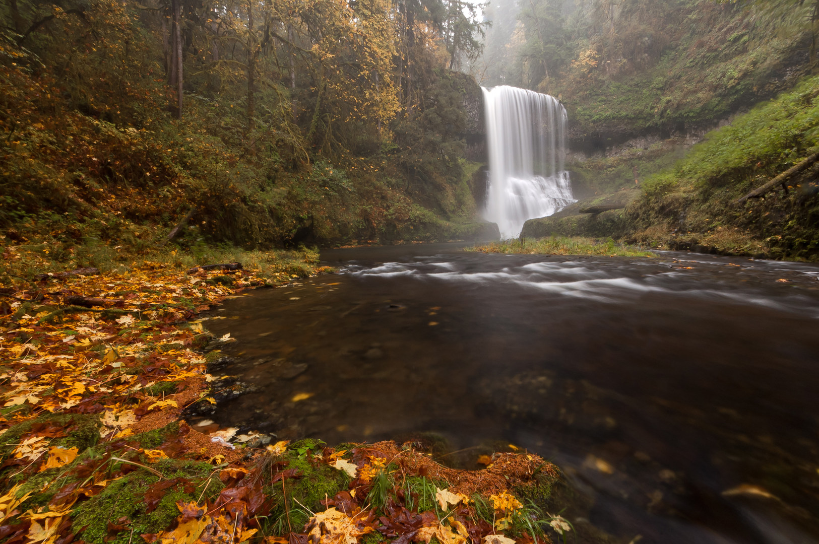 Best Fall Hikes Near Portland - Outdoor Project