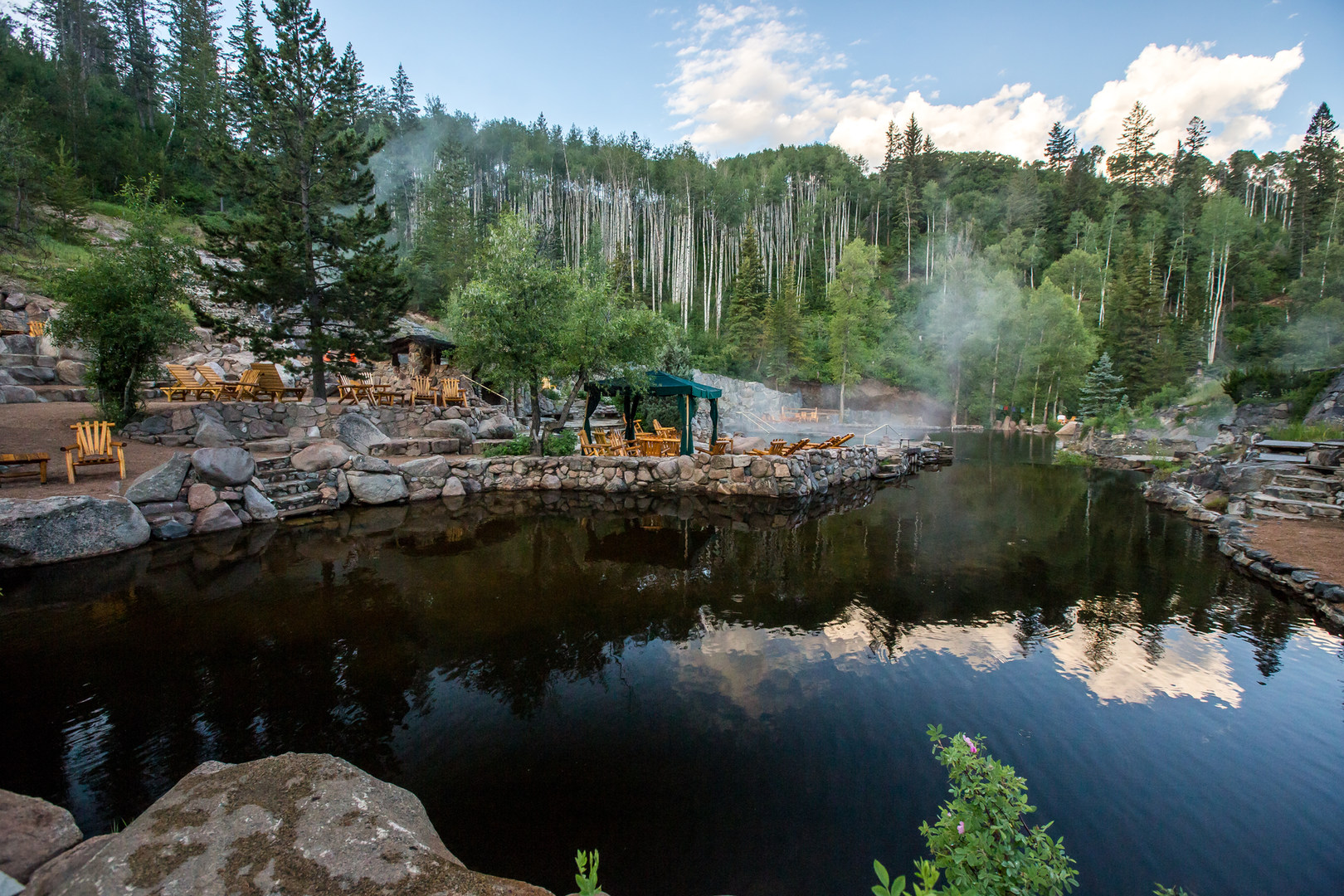 12 Great Colorado Swimming Holes Outdoor Project