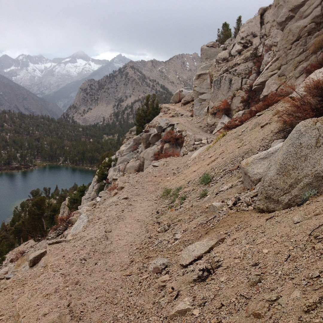 Solo Hiking the Pacific Crest Trail: The Gifts of Going Alone - Outdoor Project