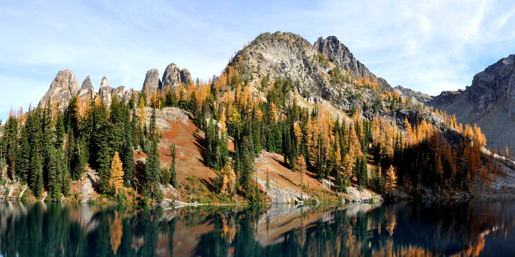 Best Hikes For Fall Colors In Washington Outdoor Project