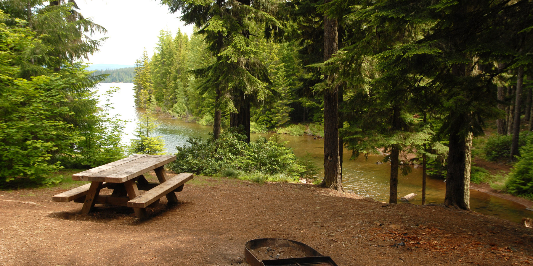 Escape to mount hoods 17 best campgrounds outdoor project timothy lake hoodview campground escape to mount hoods 17 best campgrounds publicscrutiny Image collections