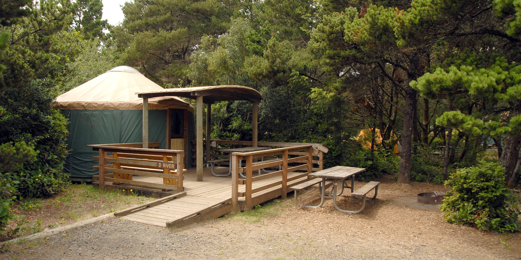 14 campgrounds perfect for west coast winter camping outdoor project