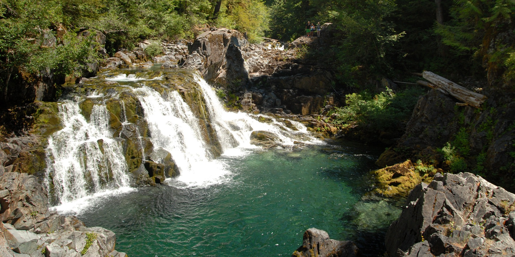 Oregon 39 S 30 Best Swimming Holes Outdoor Project