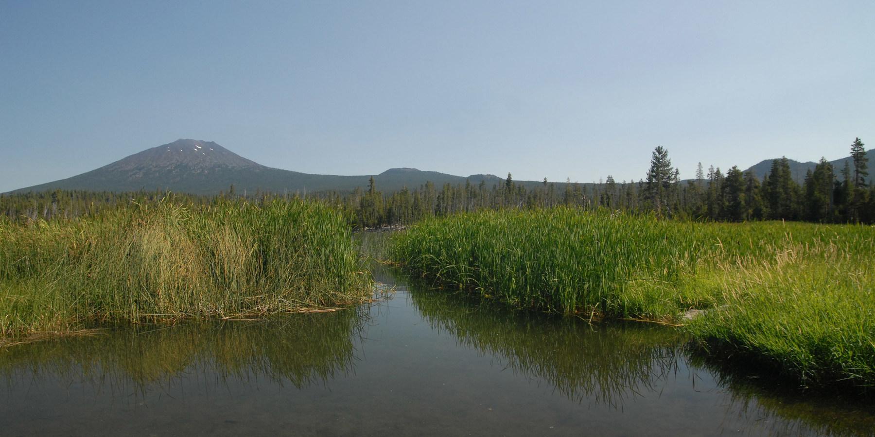 Central Oregon Cascade Lakes - Outdoor Project