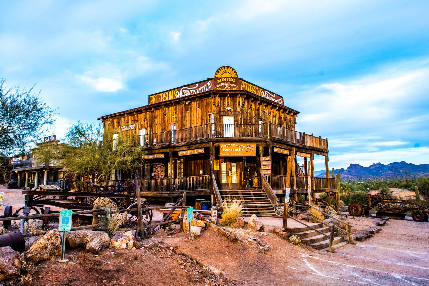 3 Day Itinerary For Mesa Arizona Outdoor Project