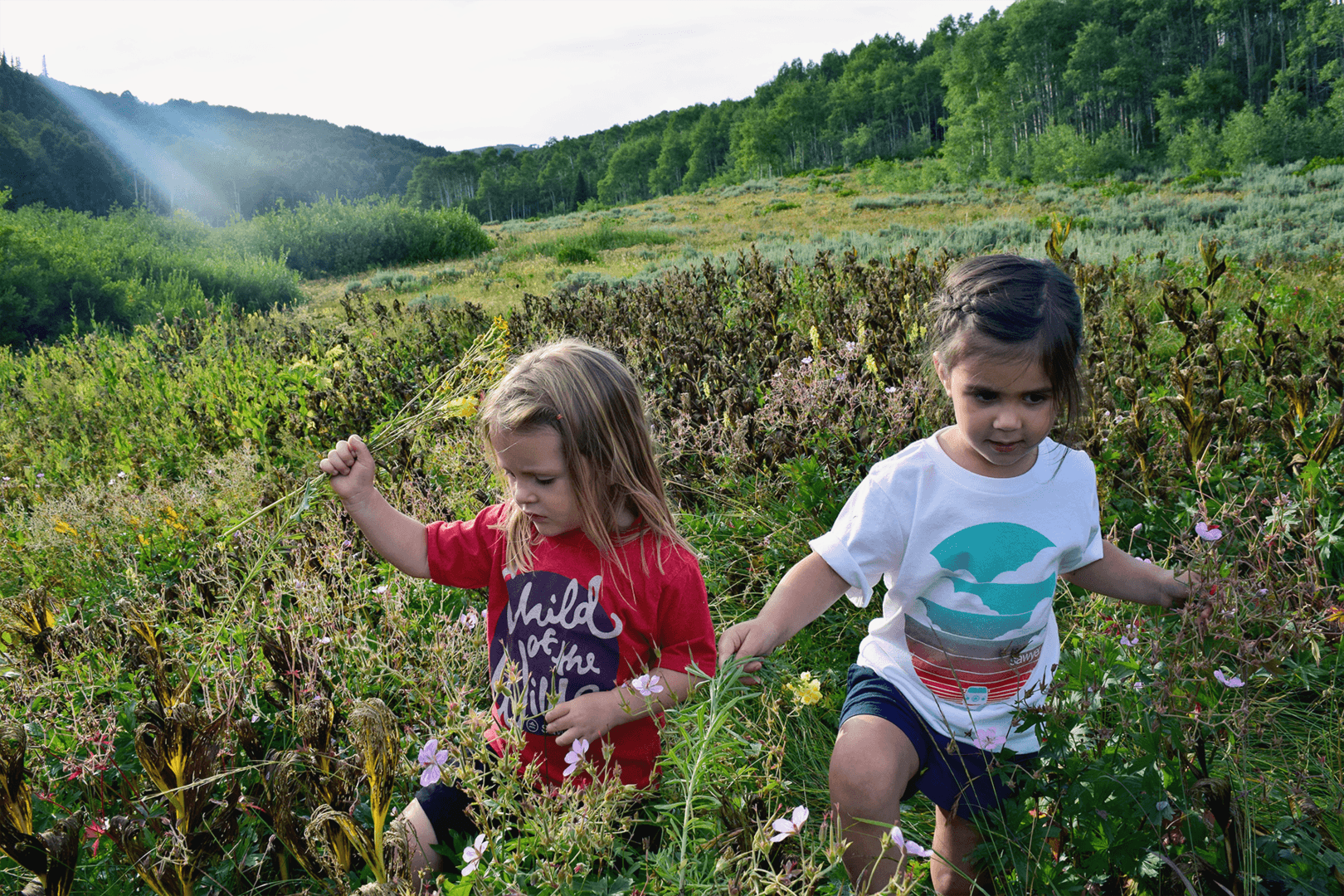 4 Scientific Reasons Why Kids Should Be Outdoors Outdoor
