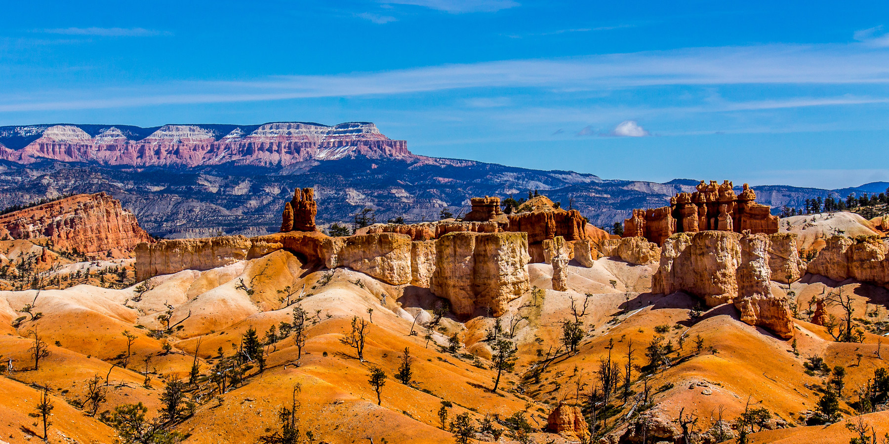 A Perfect 7 Day Itinerary For Zion And Bryce Canyon